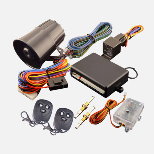 Vehicle Security Amp Accessories Dynamco