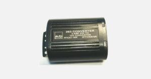 263000 Autowatch 24V to 12V Converter