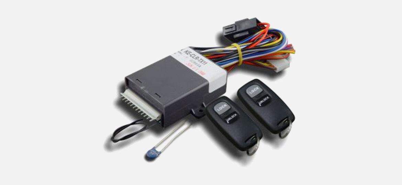 Keyless Entry Controller (KE-CLR-TX90)