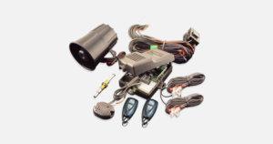 P375 Remote Alarm