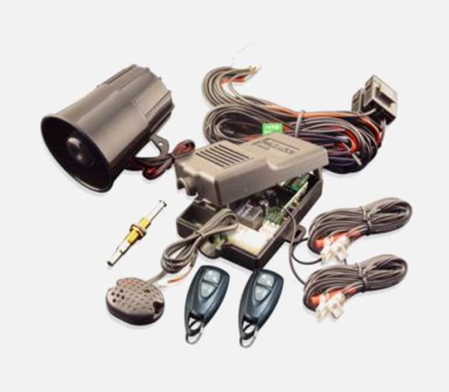 PARA375 (P375) CYCLOPS Remote Alarm