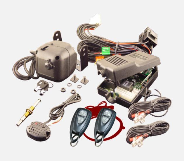 car para385 (p385) cyclops remote alarm deluxe | product | dynamco on car  alarm relay 94t au car alarm wiring diagram