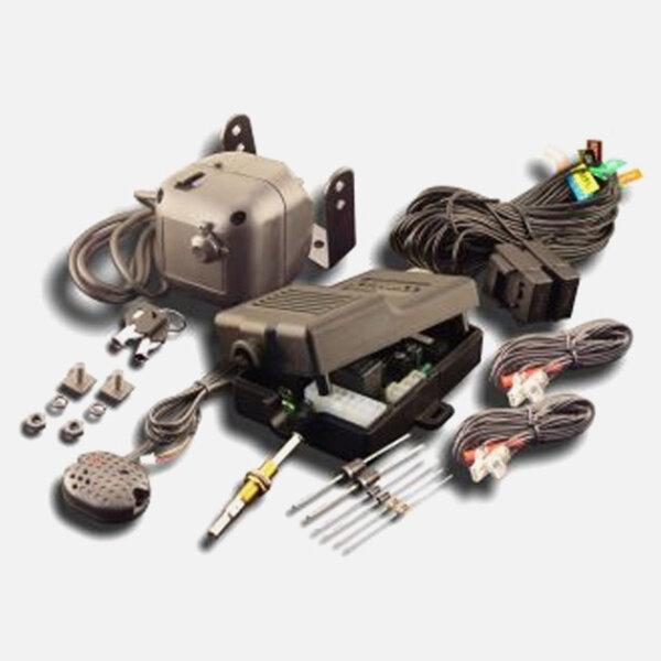 P485 Upgrade Alarm