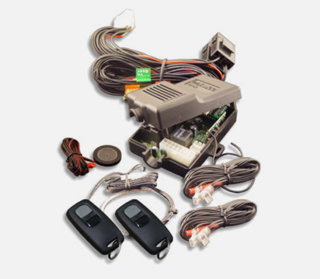 PARA755 (P755) CYCLOPS Deluxe Remote Immobiliser | Product | Dynamco