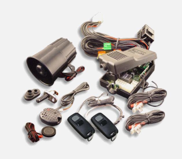 PARA775 (P775) CYCLOPS Remote Alarm