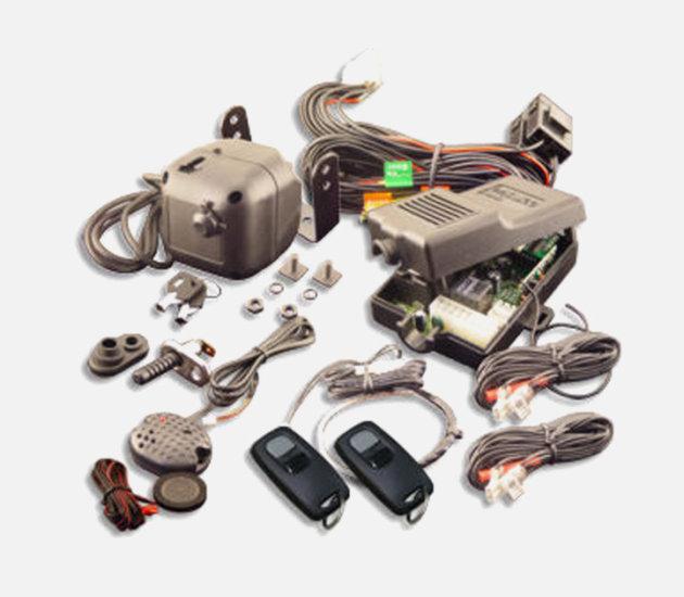 PARA785 (P785) CYCLOPS Remote Alarm