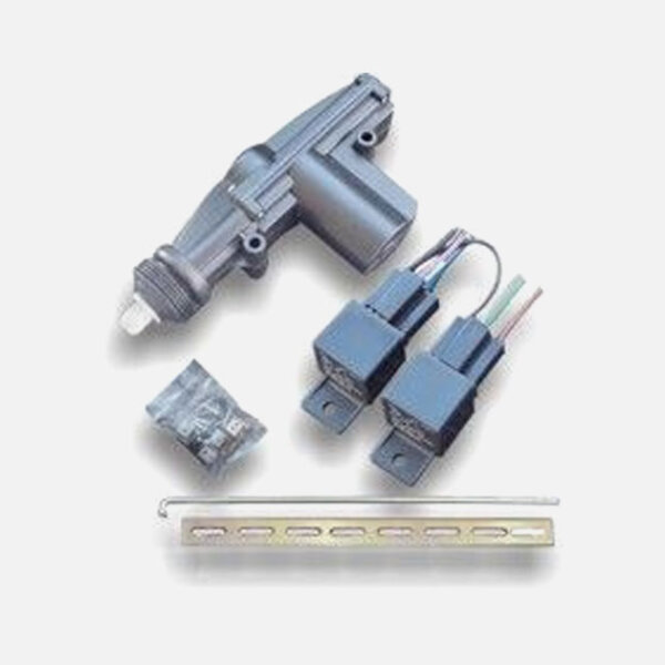 Standard One Door Central Locking Kit (1CL-001)