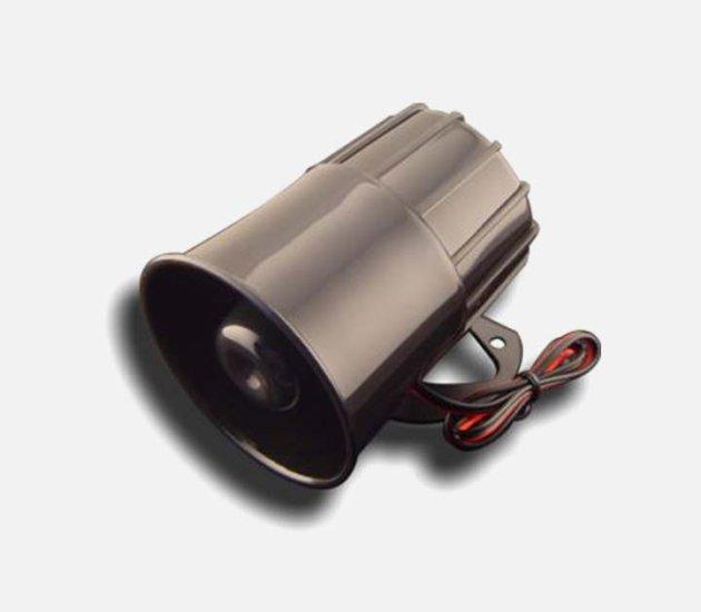 SIR-003 Cyclops Standard Siren