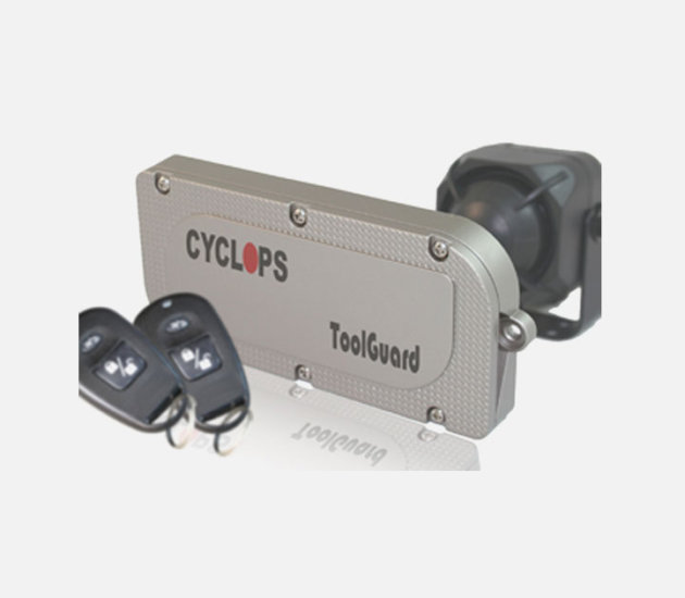 TG-5000 TOOLGUARD ALARM WITH SENSOR