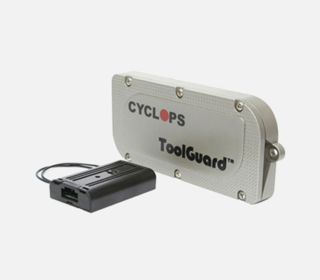 TG-6000 TOOLGUARD WIRELESS BRDGE & SENSOR