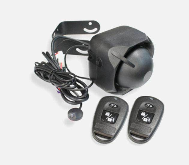 X5 Wireless Alarm
