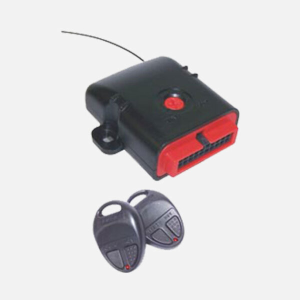 279020 Autowatch Alarm