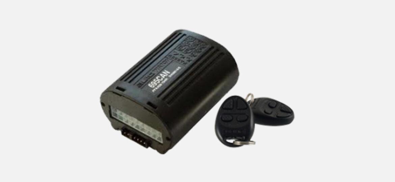 695KIT-CANBus Upgrade alarm