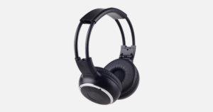 HP30 IR Headphones