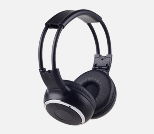 HP30 IR Headphones