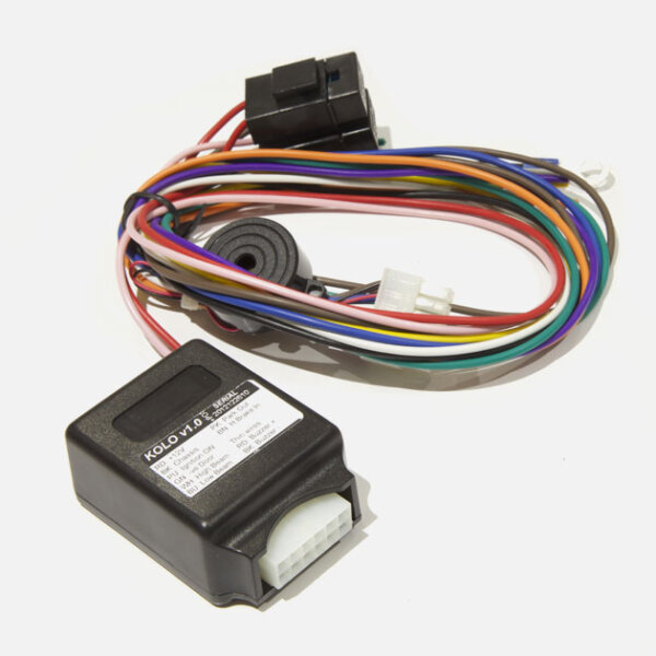 Daytime Running Light / Hand Brake Alarm
