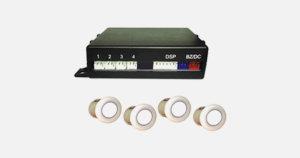PS-BZ1B18-4R Rear parking sensors