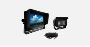 TCP-01 Truck Camera Pack