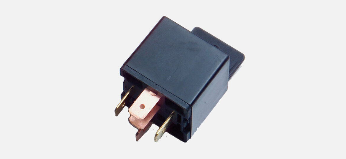VAE 318 17 30AMP changeover relay