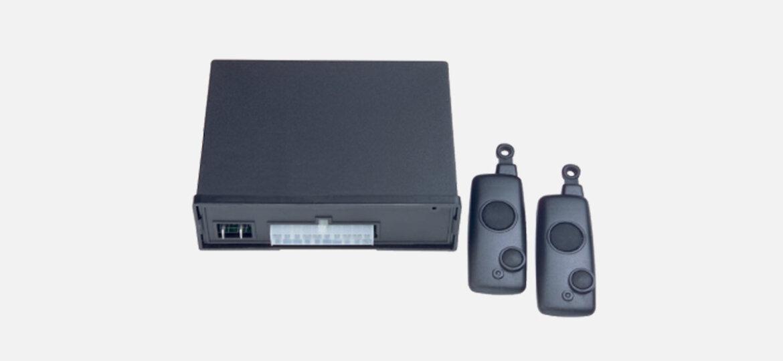 VAE 318 1800 Alarm