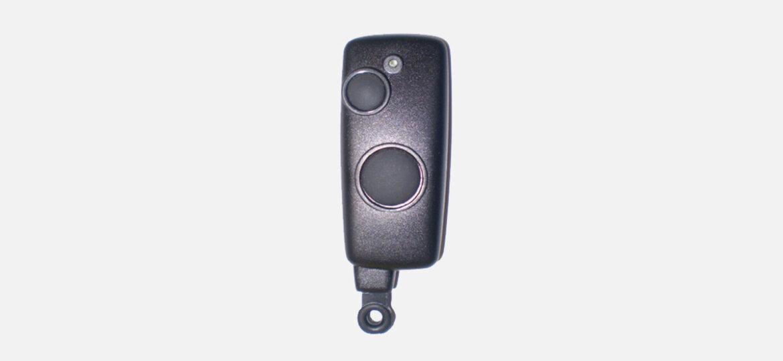 VAE 318 TX8 1C Remote case