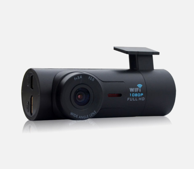 VDR-1HD WIFI – DVR Recorder