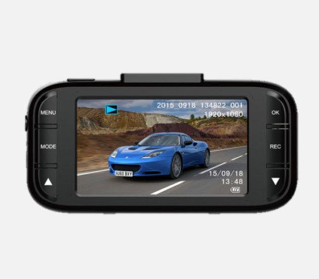 VDR 2.7 Dash Camera