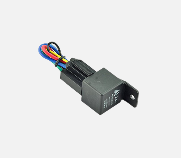 REL-002 30AMP changeover relay