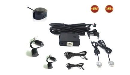 BSA-001/2.0 BLIND SPOT DETECTOR
