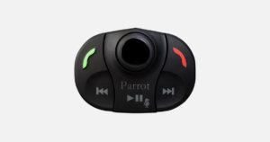 MKi9000 (PF300062) Bluetooth Hands Free Kit